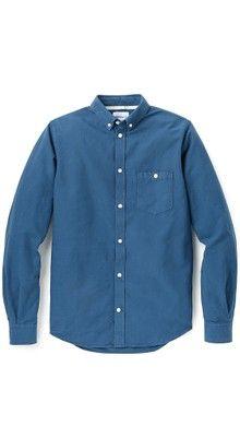 Mens Designer Shirts - Men's Dress Shirts | EAST DANE_COLOR