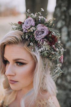 2290 best Hair & Makeup images on Pinterest in 2018 | Wedding hair ...
