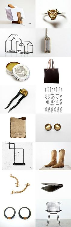 Structulize by Savenna of www.solandia.etsy.com  #trends #etsy #geometry #men #women #unisex #gifts #summer #minimal #boots #harmonica #jewelry #tattoo #hair #decor #home
