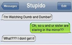 Top 26 Funniest Text Messages of All TimeTop 26 Funniest Text Messages of All Time