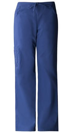 """Baby Phat Drawstring Pant in Navy An adjustable drawstring pant features a decorative quilted stitch with silver nail heads on the cargo pocket. Double scooped side pockets, a double cargo pocket, side vents and back elastic give this pant extra functionality. Inseam length 31"""".  Fabric: Brushed Cotton/Poly Poplin $28.99 #scrubs #nurses #doctors #medicaloutlet #babyphat Baby Phat Scrubs, Silver Nail, Drawstring Pants, Nurses, Doctors, Poplin, Pajama Pants, Pockets, Stitch"""