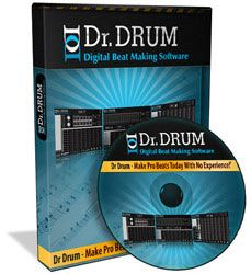 Dr Drum has really made a name for itself as a solid Dubstep program and music production software that can help new producers gain a solid foothold with creating beats and tracks.