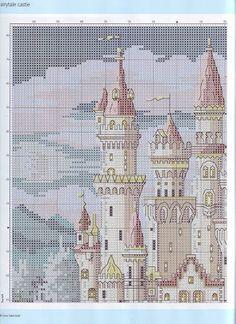 Encontrado en picasaweb.google.com  Fairytale Castle 2/4