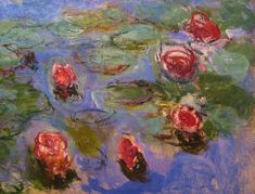 High Quality Claude Monet Wallpaper | Full HD Pictures