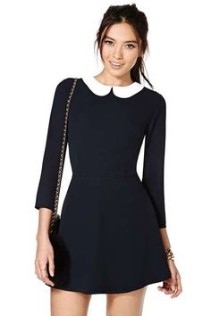 Wendy Dress by Nasty Gal