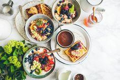 Tipps für Niederösterreich I 1000things - wir inspirieren Breakfast Around The World, Around The World Food, Healthy Food Choices, Healthy Snacks, Healthy Recipes, Keto Recipes, Healthy Eating, Breakfast Desayunos, Breakfast Recipes