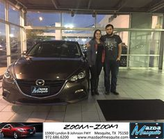 #HappyBirthday to Anh-Ly from Kayla Chanthabandith at Mazda of Mesquite!  https://deliverymaxx.com/DealerReviews.aspx?DealerCode=B979  #HappyBirthday #MazdaofMesquite