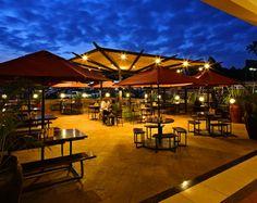 Nairobi Java House, Langata Rd. Karen, Kenya