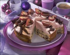 Unser beliebtes Rezept für Feuerzangencreme-Torte und mehr als 55.000 weitere kostenlose Rezepte auf LECKER.de.