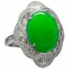 Fine jadeite