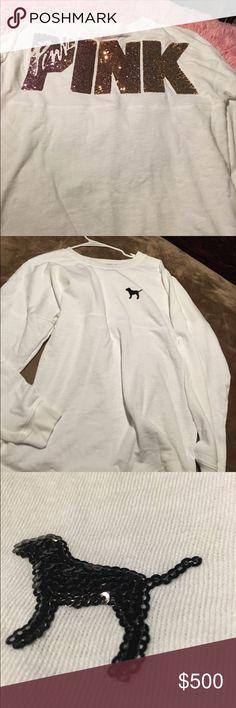 Possible trade Crew top Tops Sweatshirts & Hoodies