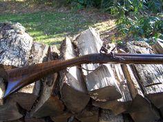Southern Mountain Rifle from Dillion Flintlocks