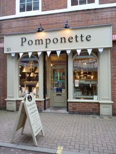 Beautiful Home Interiors Shop in Leicestershire - Pomponette!