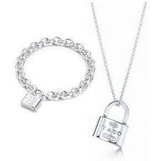 Tiffany Outlet 1837 Lock Set