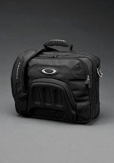 Oakley Laptop bag $150
