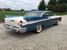 A Dodge Custom Royal Lancer finds its way home | Hemmings Daily