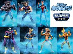 Marvel légendesX-ForceMister SinisterWendigo BAF6 poucesPre-commande