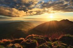 Landscape #Photography by Florent Courty #05