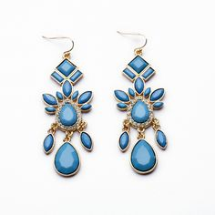 2014 New Fashion Jewelry for Women Earring Drops Elegant Antique Shourouk Dangle Earrings Wholesale Price $7.96