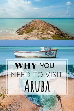 Authentic Aruba: Why Aruba Should Be Your Next Caribbean Adventure