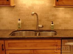 A blog of remodeled, finished kitchens with all the details.