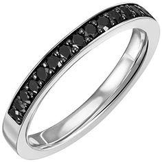 Bangles, Bracelets, Wedding Rings, Ebay, Engagement Rings, Jewelry, Fashion, Black Diamond, Ring