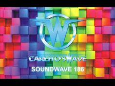 CARLITO'S WAVE present SOUNDWAVE 186
