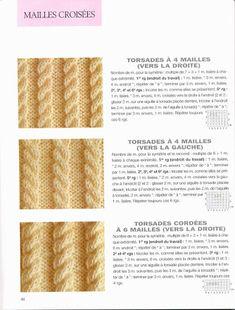 Albums archivés - Marie Claire-Idees-400 Points de Tricot