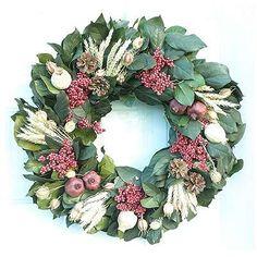 Christmas Bonanza Wreath