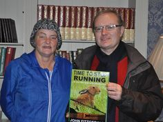 A novel about a psychic hare by a Kilkenny author Hare, Novels, Author, Running, Bunny, Keep Running, Writers, Why I Run, Rabbits