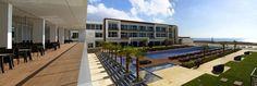 Yellow Hotel / PLAN Associated Architects - México