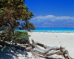 We wanted the beach, we wanted heat, good food, and maximum fun. Read all about it below in our Amoudara, Crete Insider Guide. Greece Places To Visit, Places To See, Beautiful Islands, Beautiful Places, Creta Greece, Crete Beaches, Visit Turkey, Holiday Resort, Greek Islands