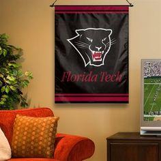 Florida Tech Banner from FootballFanatics.com #Fras2014 #FloridaTech