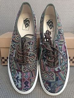 Vans-Japan-Authentic-Green-Rug-Size-9-5-supreme-wtaps-syndicate-vault