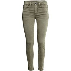 Amazon.com: 2LUV Women's Stretchy Five Pocket Skinny Denim Jeans ...