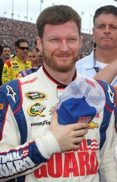 Dale Jr Racing 2013: Dale Jr: Daytona 500 Recap (We All Gotta Get Braver)