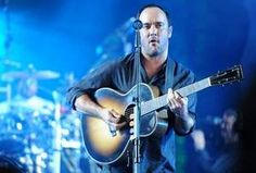 The Dave Matthews Band performs at Riverbend Music Center Friday.