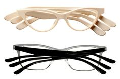 Jean Paul Gaultier x Alain Mikli 'Comb' Eyewear