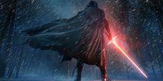 Kylo Ren DAF Star Wars: 10 Ways Kylo Ren Could Be More Terrifying Than Darth Vader
