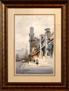 Romania, Painting, Painting Art, Paintings, Paint, Draw