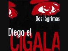 Diego El Cigala - Compromiso - YouTube