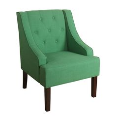 Details About New Richmond Club Chair Armchair Grey Yellow Pink Green Accent Sofa