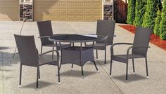 Dining table 5pc set rattan outdoor furniture HL-5S-15006  http://enjoygroup.en.alibaba.com/product/60192941423-209347042/Dining_table_5pc_set_rattan_outdoor_furniture_HL_5S_15006.html