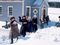 road to avonlea images | Road to Avonlea, after school