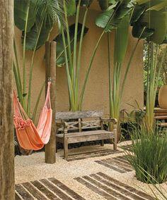 21 ideias para melhorar a área de lazer - Casa