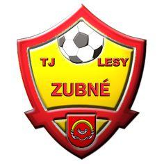 TJ Lesy Zubne ,  Football logo , Slovakia
