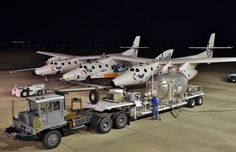 Richard Branson Hints at SpaceShipTwo's First Powered Flight  http://www.wired.com/autopia/2013/04/spaceshiptwo-cold-flow/