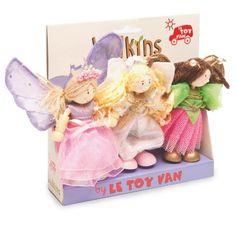 Le Toy Van - BK908 - Figurine - Conte - Les Fées Le Toy Van http://www.amazon.fr/dp/B004WJC3YG/ref=cm_sw_r_pi_dp_6TQhub10X9C6Y