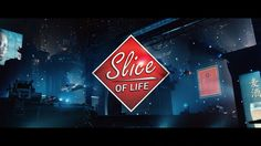 """""""Slice of Life"""" is an original short Science Fiction film set in the Blade Runner universe. Visit our official web site: http://sliceoflifefilm.com/ And like us on facebook: https://www.facebook.com/SliceOfLifeFilm/ Instagram: https://www.instagram.com/slice_of_life_film/ Twitter: https://twitter.com/Slice_Of_Life01"""