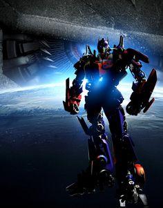 """Transformers """"Optimus Prime"""""""